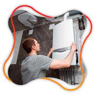 servicio de mantenimiento de calderas